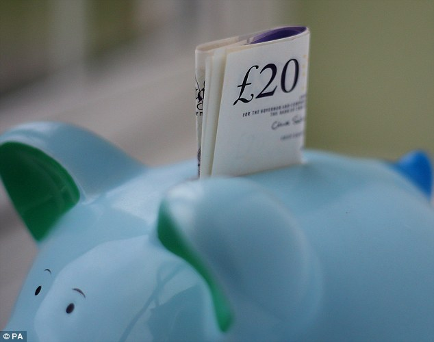 Numbers:The Co-operative Bank's adjusted loss before tax increased from £140.3million to £140.7million in the last year