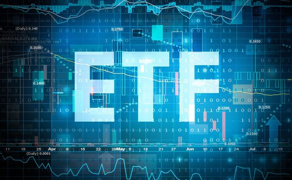 Fidelity launches Select ETF