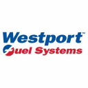 Westport Fuel Systems Inc. (NASDAQ:WPRT) Logo