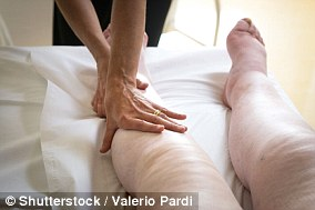 Lymphoedema is a long-term condition that causes swelling in the body's tissues