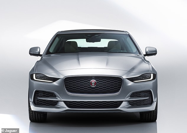 Priced from £33,915, the XE's entry-level specification has been treated to more equipment and the model line-up has been simplified to narrow down the choice