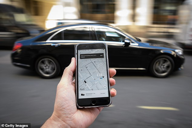 Uber expects the fee to add around 45p on an average trips, but passengers are questioning why the firm is not funding the initiative through its own profits