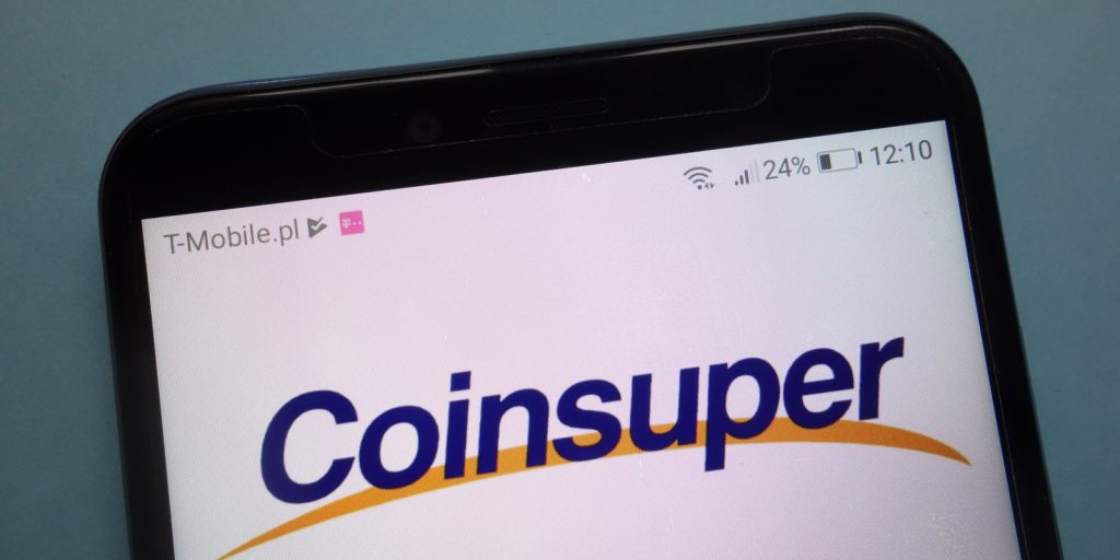 Hong Kong Crypto Exchange Coinsuper Shifts Focus to Institutional Investors