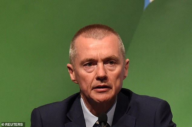 What IAG chief executive Willie Walsh and his BA counterpart Alex Cruz have achieved is a degree of financial stability which other carriers can only dream of