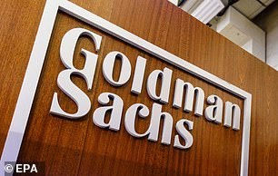 Goldman Sachs made a £2.1bn profit in the first three months of 2019, down 20 per cent on a year earlier
