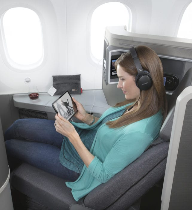 girl-watching-tablet-american-airlines