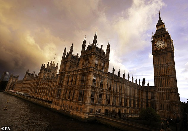 Politicians debates the plight of mortgage prisoners in parliament on Thursday this week