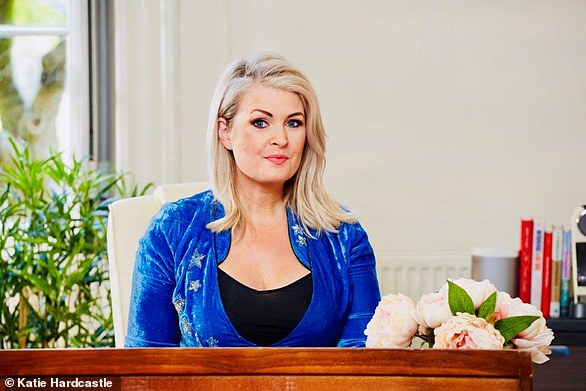 Katie Hardcastle, also known as 'The Customer Whisperer', has spoken exclusively to This is Money about Mothercare's plight