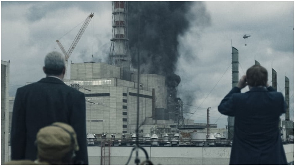 HBO's 'Chernobyl': Writer Craig Mazin's imploding ideological superstructure