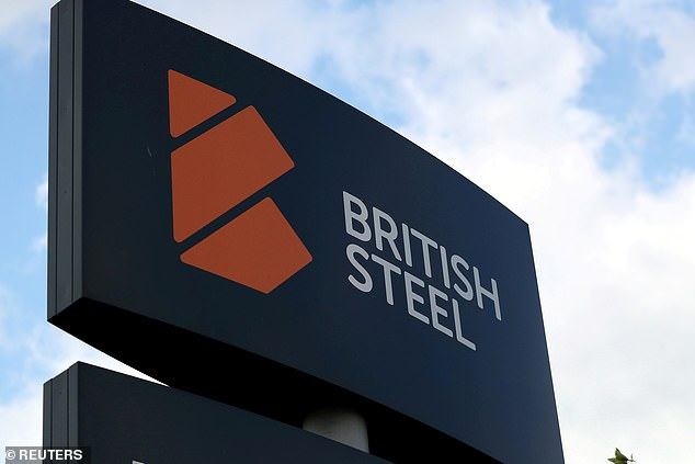 Part of collapsed British Steel has been sold to the French in a move that will save hundreds of jobs