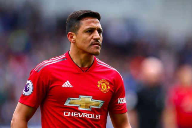 Alexis Sanchez has joined Inter Milan (Picture: Getty)
