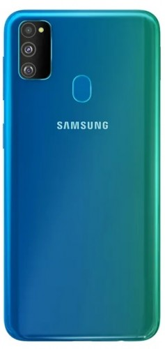 Samsung Galaxy M30s key specs confirmed through Android Enterprise listing