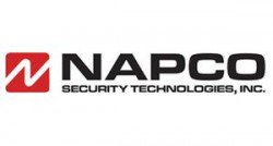 Napco Security Technologies Inc logo