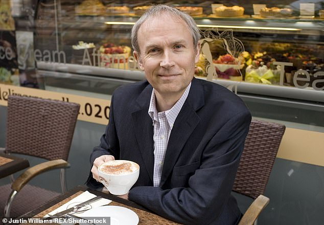 Windfall: Luke Johnson, who was chairman of Patisserie Valerie which collapsed amid an accounting fraud investigation, will net an estimated £12m from the sale ofElegant Hotels