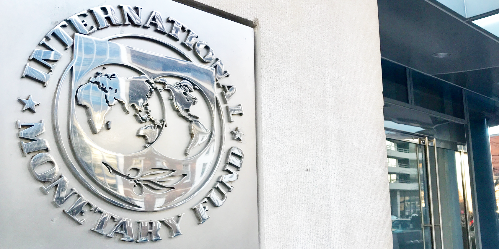 Indian Finance Minister Answers Crypto Questions at IMF Meeting