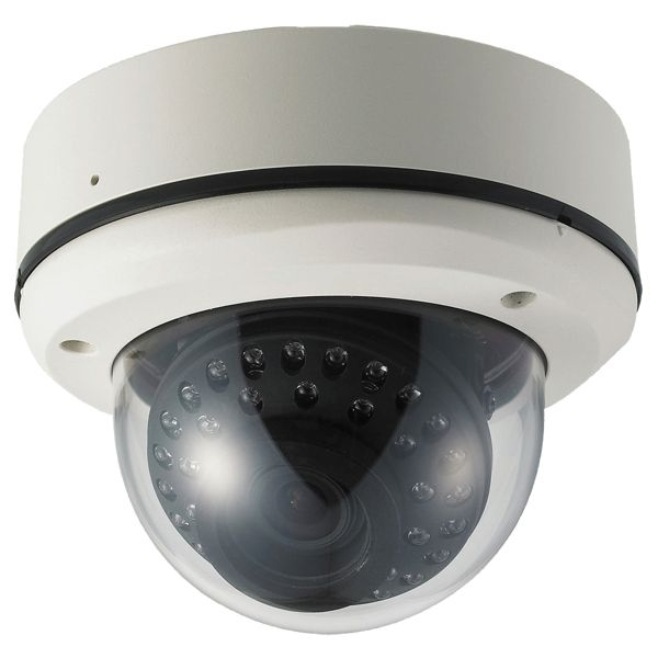 Global Dome Surveillance Camera Market