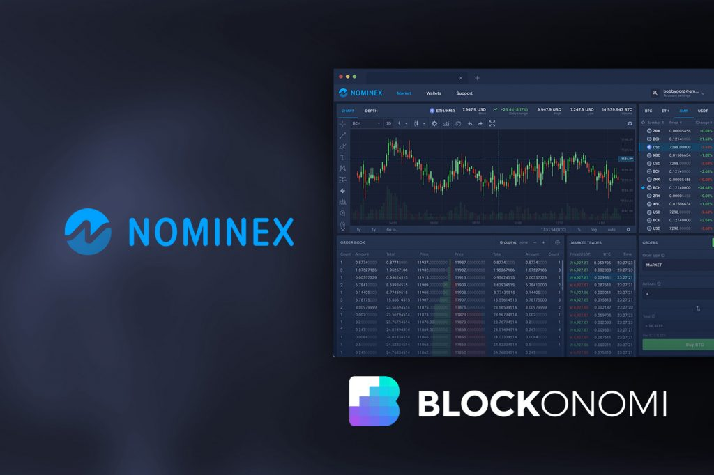 Nominex Review