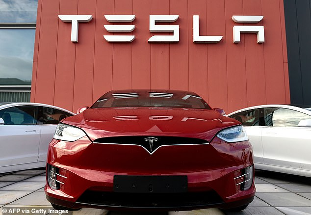 Brexit concerns: Tesla boss Elon Musk has chosen to build the electric car firm's first European factory in Germany