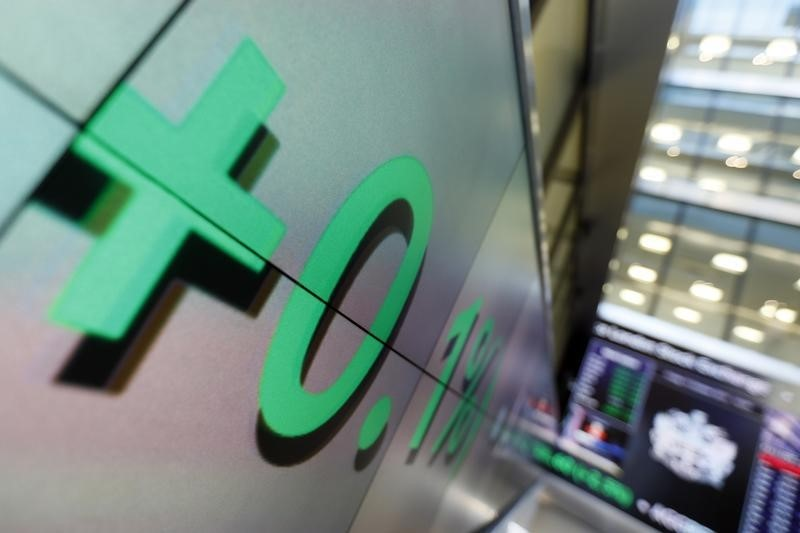 © Reuters.  FTSE 100 is at a 2-month high! Here's how I'd invest £10,000 now