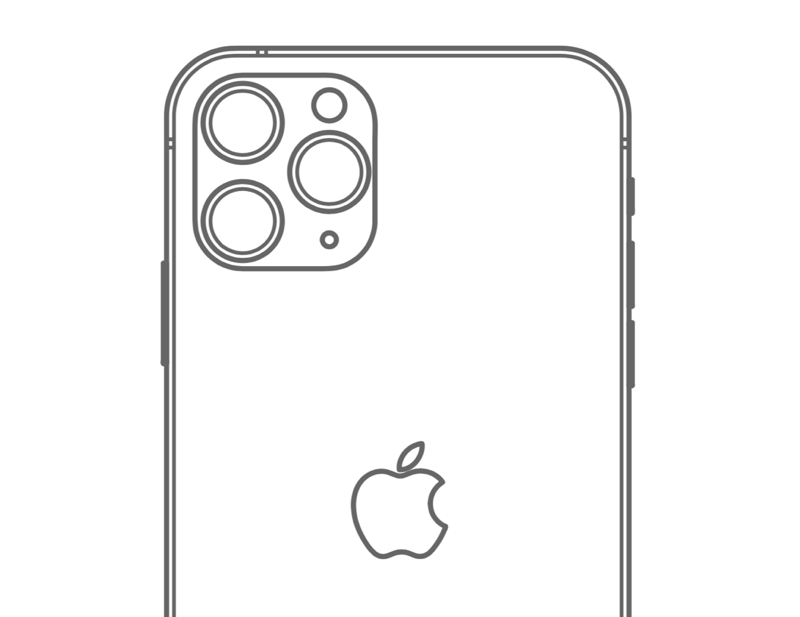 iPhone 12 design