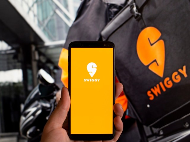 SoftBank Likely To Invest Upto $500 Mn In foodtech unicorn Swiggy Soon