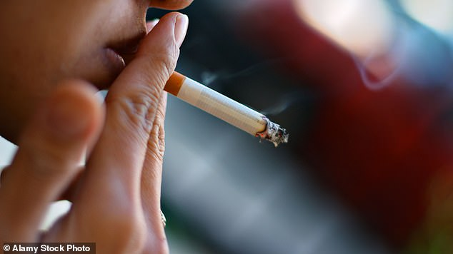 Lungs have a 'magical' ability to replace cancerous mutations caused by smoking with healthy cells, according to a study from the Wellcome Sanger Institute and University College London. There is a population of cells which 'magically replenish' the airways