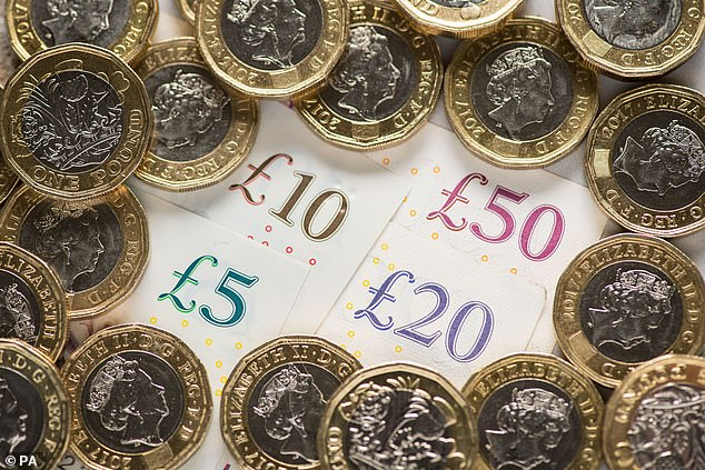 Sterling rose above $1.31 and towards ¿1.19 after the monetary policy committee voted 7-2 in favour of leaving rates unchanged