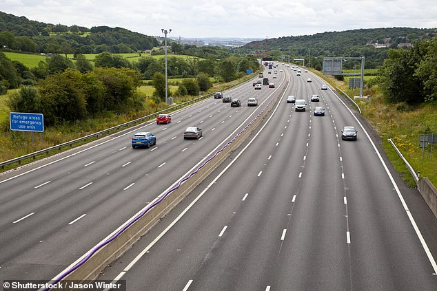 BBC Panorama will revealed that 38 people have been killed on sections of smart motorway in the last five years