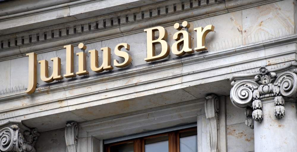 Swiss Bank Julius Baer Offers New Digital Asset Services With Licensed Crypto Bank SEBA