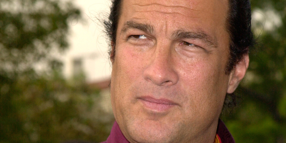 SEC Karate-Chops Steven Seagal Over Promoting Cryptocurrency Touted as the Next Gen Bitcoin