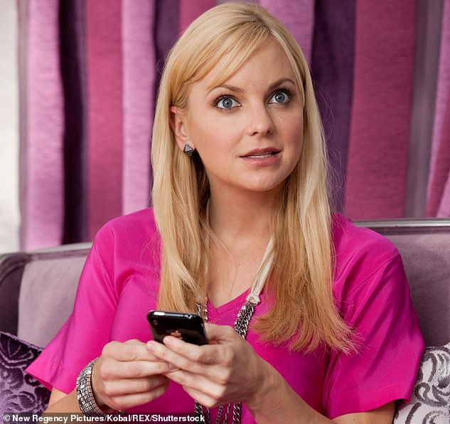 Apple says the product must be 'shown only in the best light, in a manner or context that reflects favourably on the Apple products and on Apple Inc.' In What's Your Number the main character (Anna Faris) tries to find love by contacting people she's previously dated
