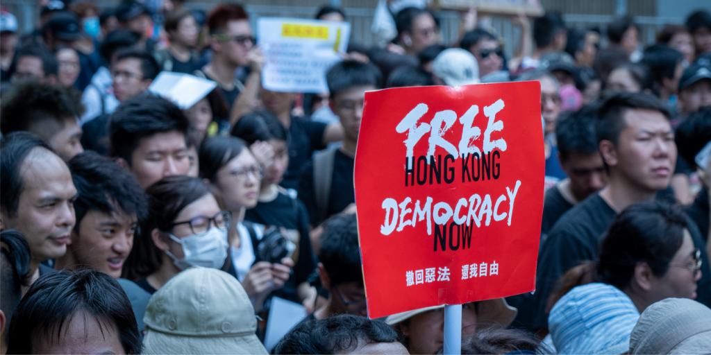 Government to Airdrop $9 Billion in Free Money to 7 Million Hong Kong Residents