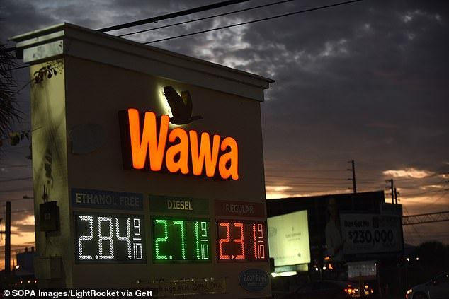 Wawa is being sued for the breach late last year and has been working with federal law enforcement to uncover the extent of the hack
