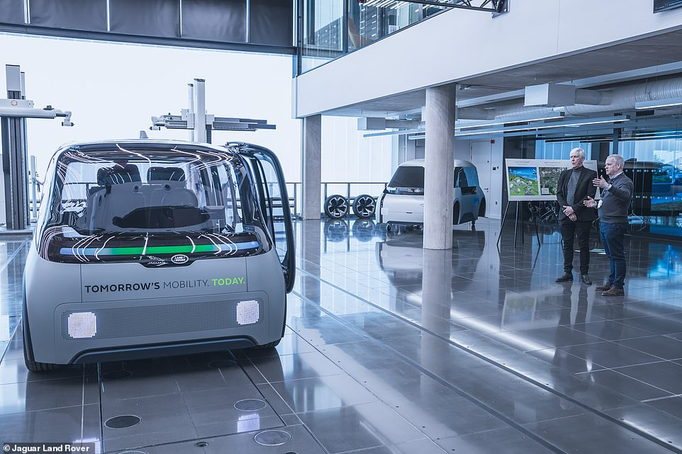 The National Automotive Innovation Centre conducting the trial will work with Coventry City Council and the West Midlands Combined Authority to launch the pilot scheme next year