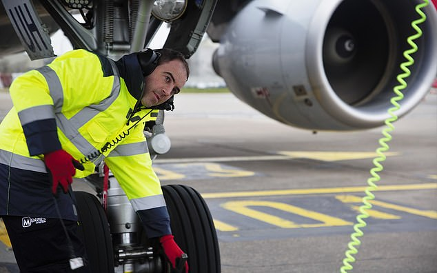 Job cuts:Edinburgh-based aviation services firm John Menzies has announced it is axing 17,500 jobs globally