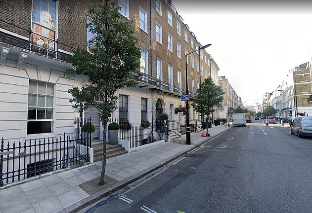 Dr Mark Ali, director of the Private Harley Street Clinic on London's world-renowned medical avenue, said his practice was offering a new kit for £375 each