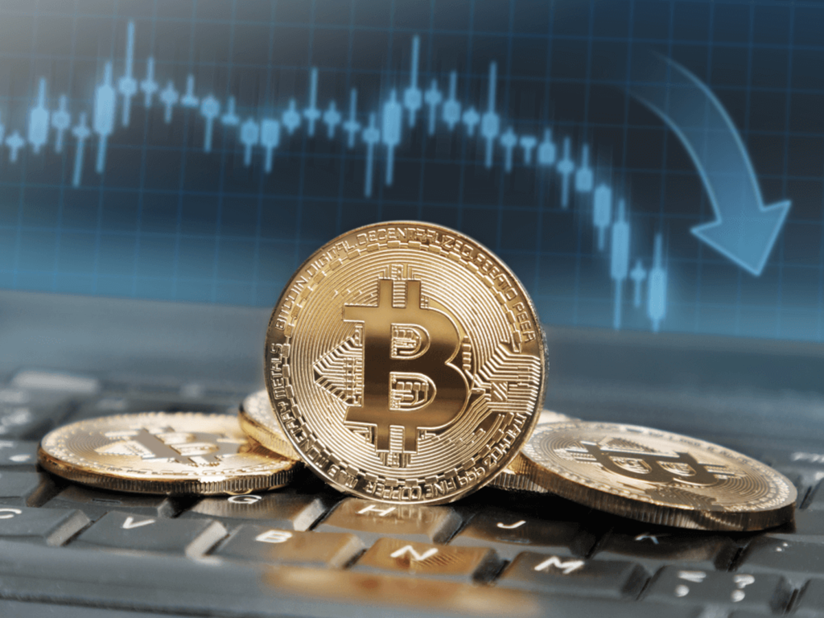 Bitcoin [BTC] Drops Violently on CME Expiry for March, BitMEX Traders Remain Bearish