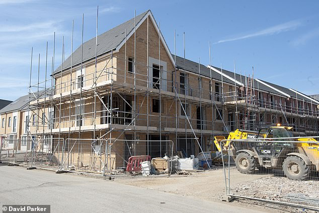 Sales: Many housebuilders continue to bolster sales via Help to Buy Schemes