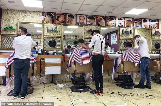 Getting a much-needed haircut after weeks in lockdown is among the top priorities for first car journeys, says the panel surveyed by the AA