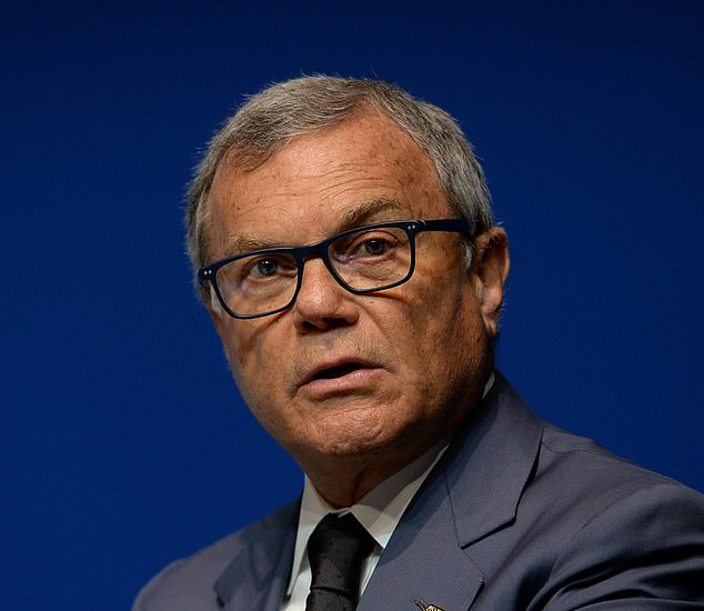 Prediction: Sir Martin Sorrell is the founder and former chief executive of the WPP media empire
