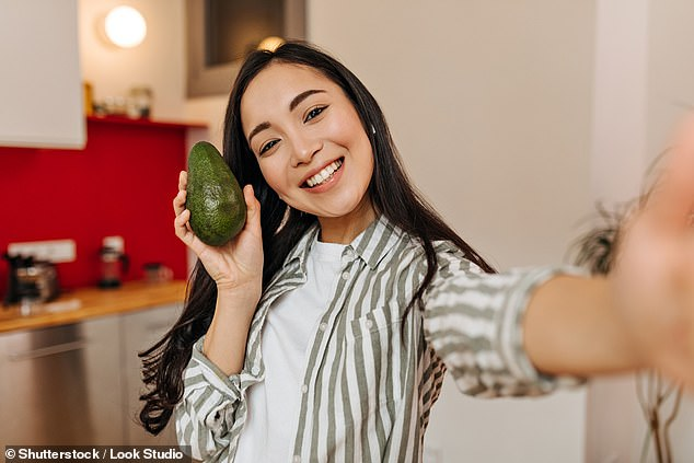 Scientists have developed a laser test to measure the ripeness of avocados without damaging them ¿ with the potential to reduce waste by up to 10 per cent