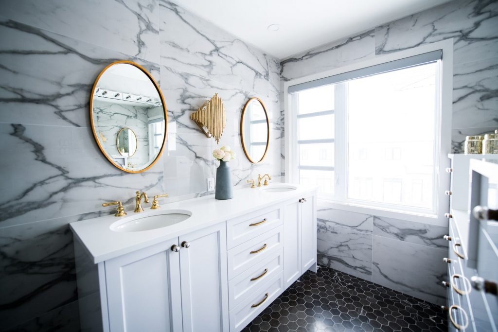 5 Bathroom Upgrades That Will Boost The Value Of Your Home