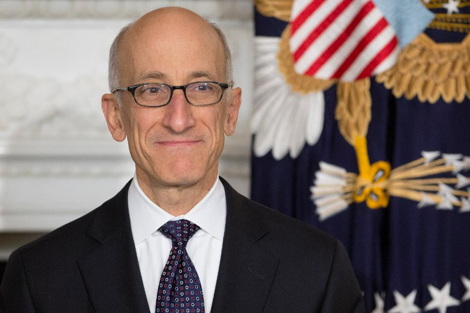 President Obama To Nominate Tim Massad As CFTC Chairman in 2013