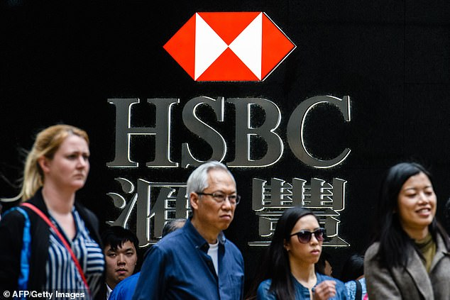 HSBC, which is based in the UK but makes most of its money in Asia, signalled its support for China in a post on social media platform Wechat