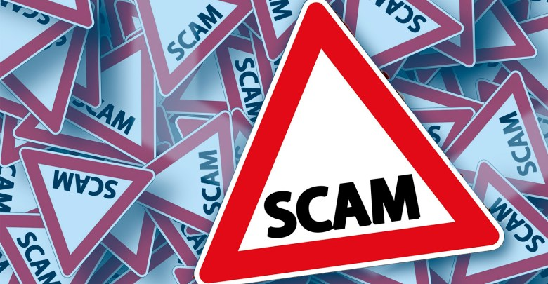 Identifying Bitcoin scams