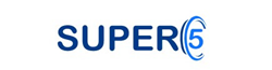 SuperFive Logo