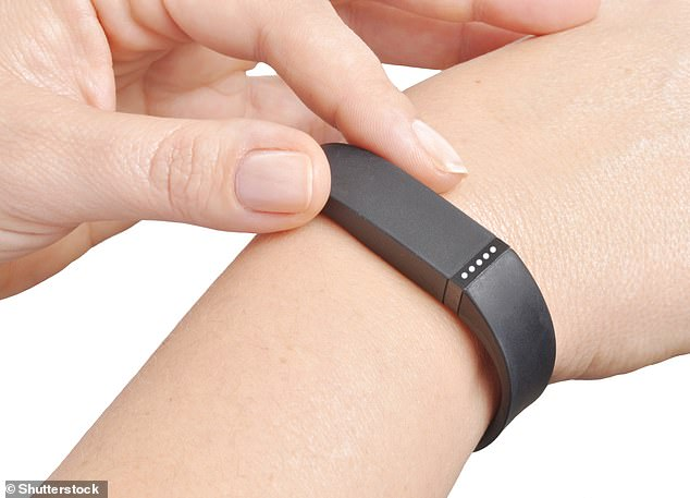 The scientists have funding to develop a wearable 'watch-like' device that delivers pulses to the wrist to stop TS tics