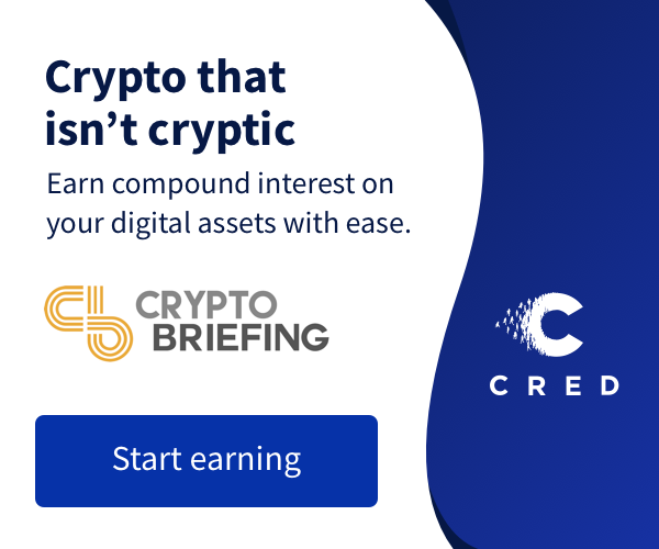 Cred - Crypto that isnt cryptic