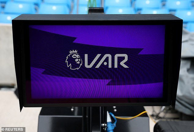 Eighty professional football officials from the Premier League and Championship took part in research led by the University of Lincoln. They each watched video clips of incidents from different European leagues, making decisions about how much contact was made, whether it was deliberate and what disciplinary sanction they would apply