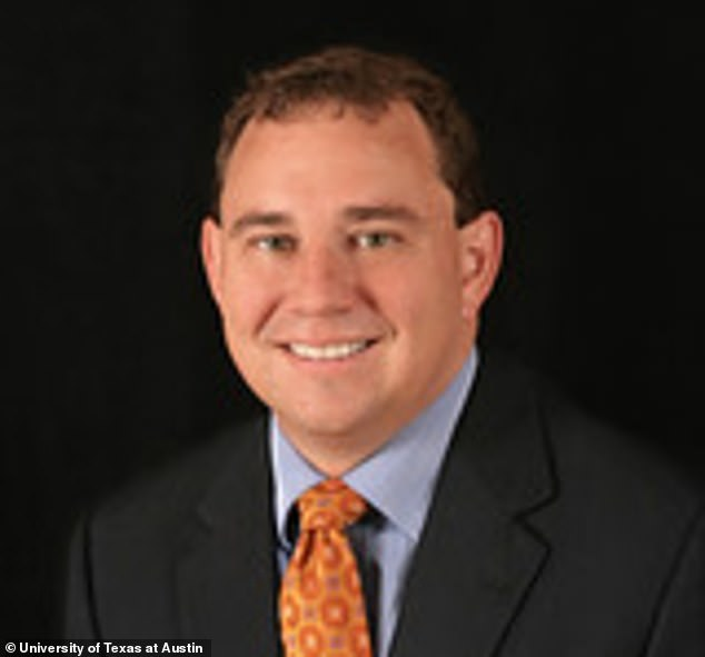 Michael Webber (pictured), a professor at the University of Texas at Austin, tested positive for and although CES was held months ago, he had fallen ill shortly after the conference ended. He recently tested positive for the virus